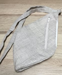 japa bag cinza japa mala 2 1:1